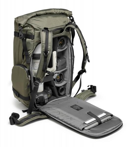 Gitzo Adventury Backpack 45L