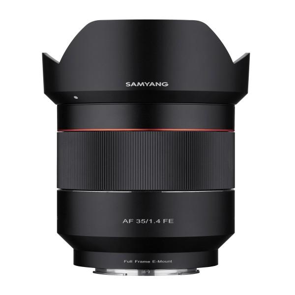 Samyang AF 35/1,4 DSLR Autofokus Sony E
