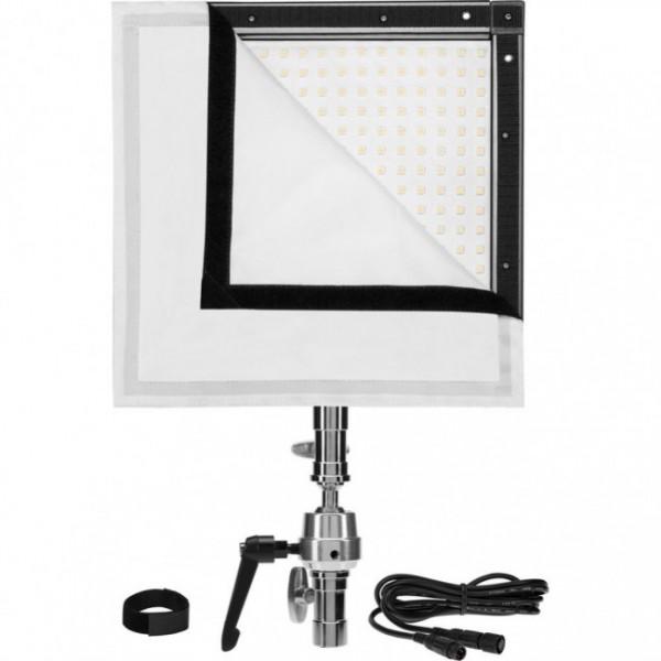 Westcott Flex™ 30 x 30 cm Tageslicht LED Cine Set