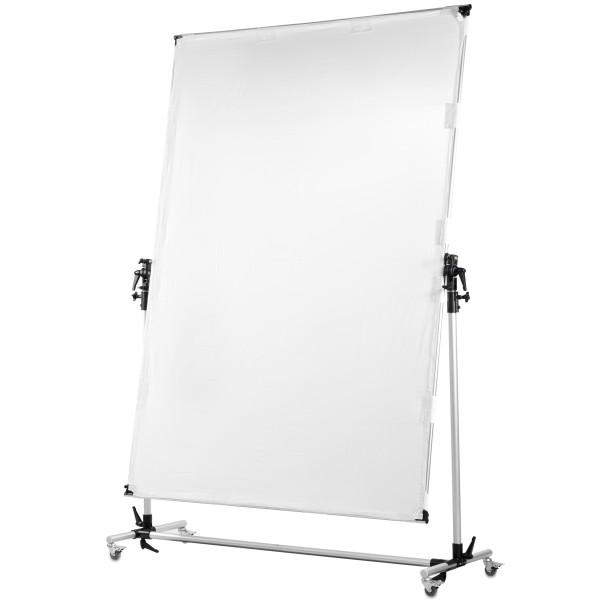 Walimex Pro Rollbares Reflektorpanel 150x200cm