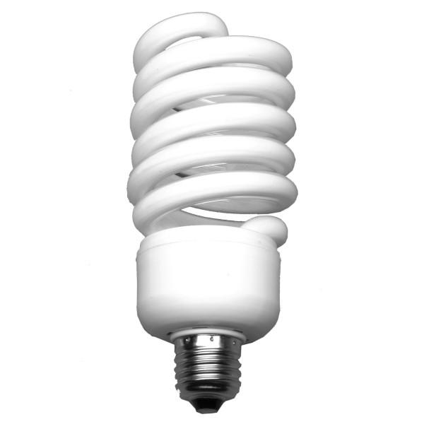 Walimex Spiral-Tageslichtlampe 50W entspricht 250W