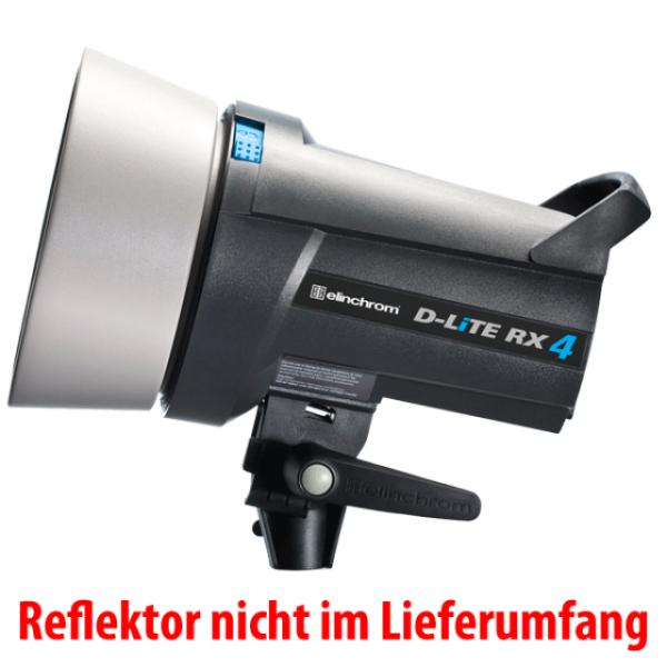 Elinchrom Studioblitz Compact D-Lite RX 4