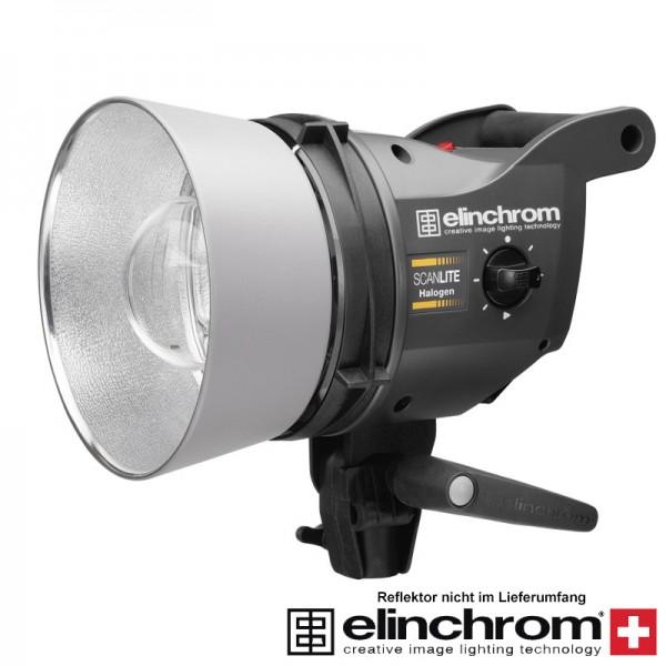 Elinchrom ScanLite 300W/650W 230V mit Zoom Funktion