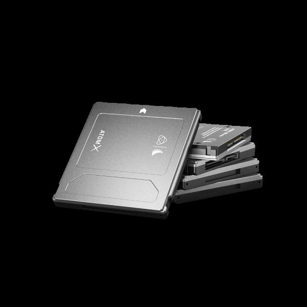 ANGELBIRD ATOM X SSDmini 1 TB