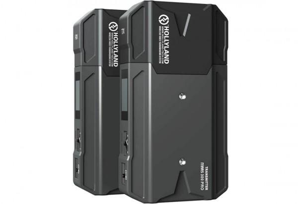 Hollyland Mars 300 Pro Standard Wireless HD-Videoübertragungs-Set m. HDMI b. 100 m