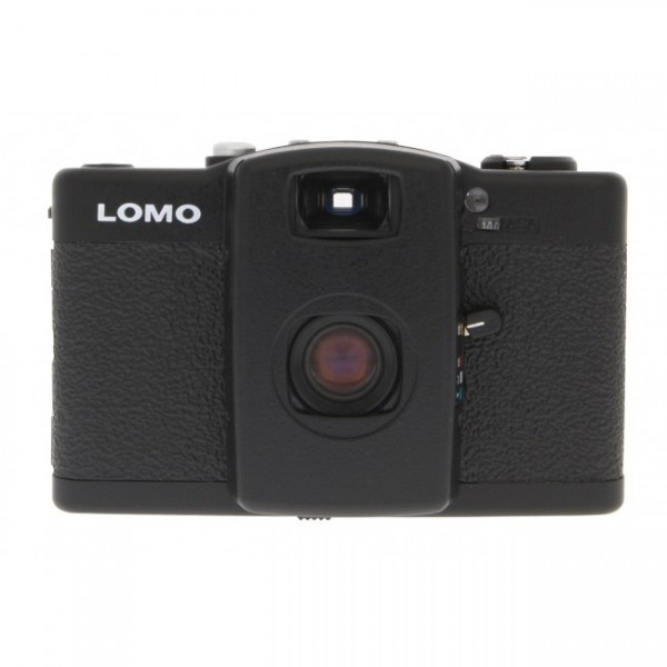 Lomography Sofortbildkamera Lomo LC-A+