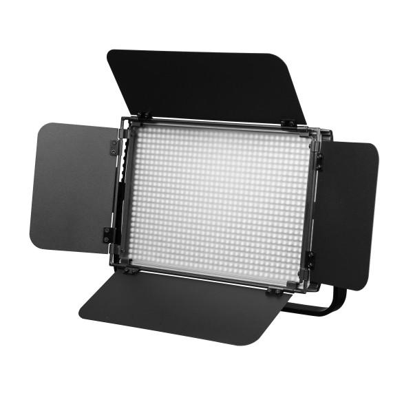 Walimex pro LED Niova 900 Plus Daylight 54W LED Flächenleuchte
