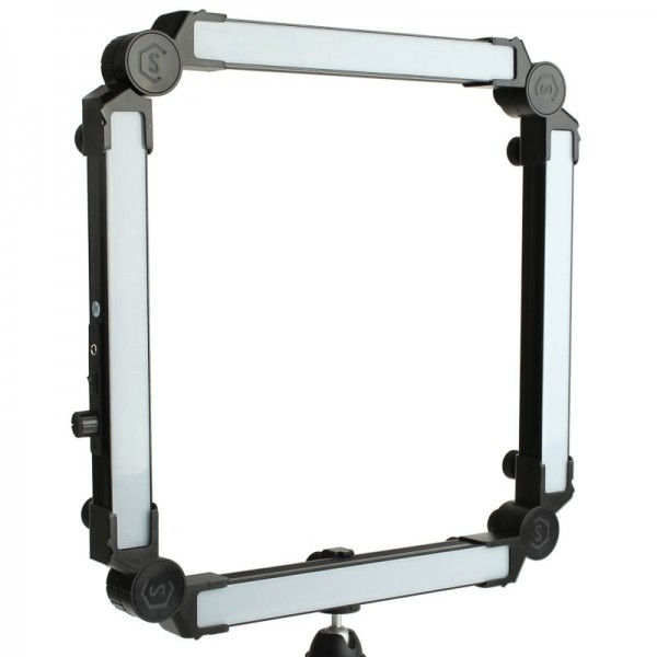Spiffy Gear Spekular Core Kit - Steckbare LED-Stableuchten mit 6000 Lumen Lichtleistung