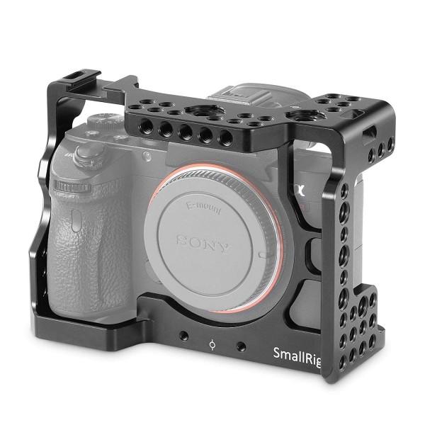 SmallRig Cage für Sony A7RIII/A7M3/A7III 2087