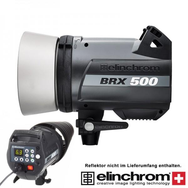 Elinchrom Studioblitz COMPACT BRX 500