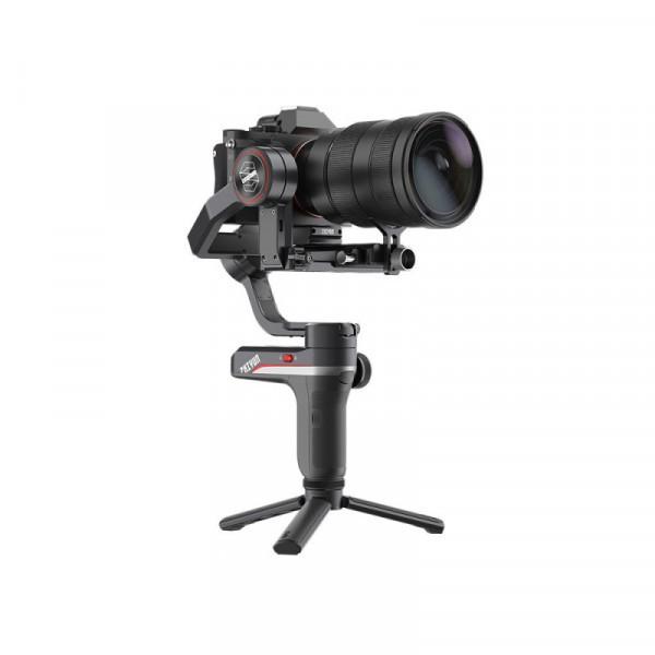 Zhiyun Weebill S Gimbal (Spiegelreflexkamera, Systemkamera bis 3.00kg)