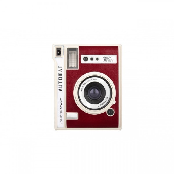Lomography Sofortbildkamera Lomo'Instant Automat South Beach