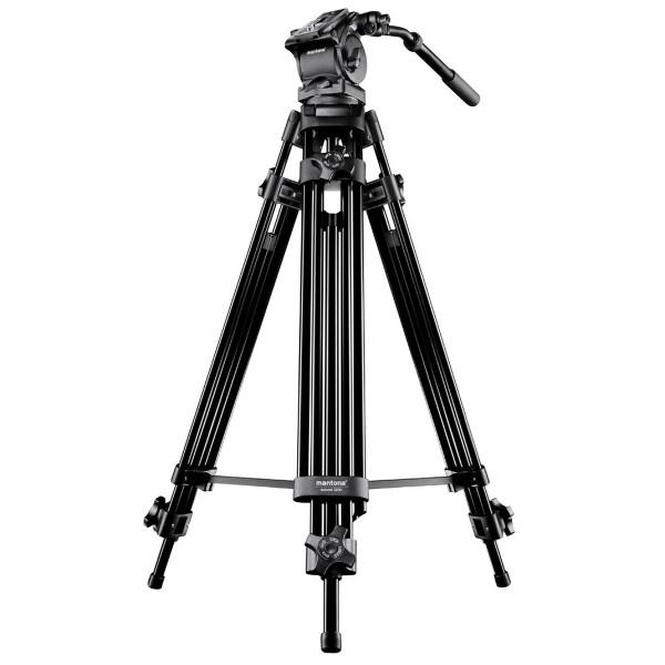 Mantona Videostativ Dolomit 2300, 192cm