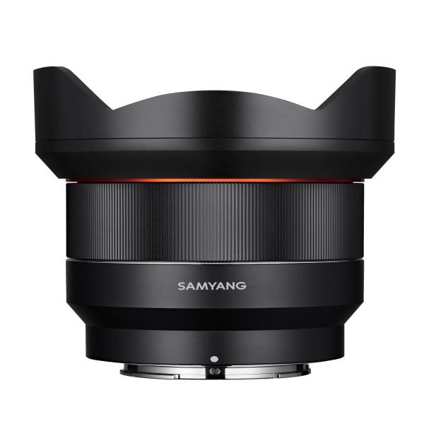Samyang Objektiv AF 14/2,8 DSLR Autofokus Sony E