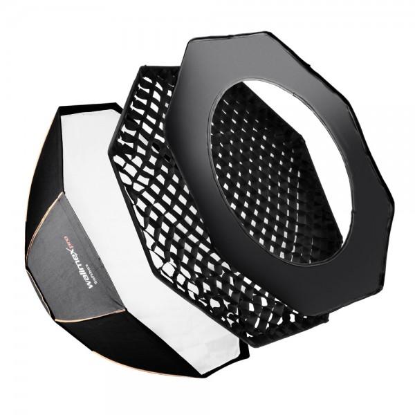 Walimex Pro Octa Softbox PLUS OL Ø120 Auroa/Bowens