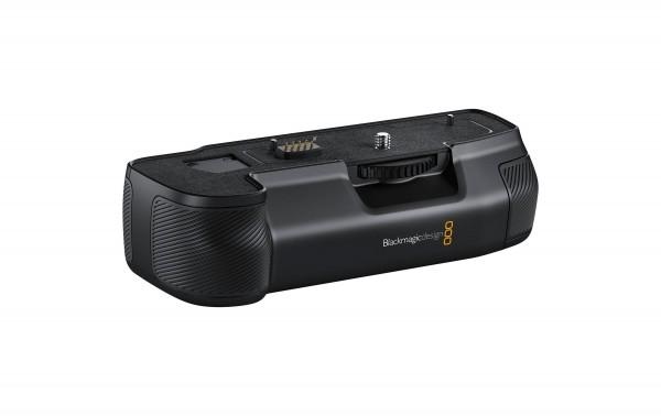 Blackmagic Design Pocket Camera Battery Pro Grip - Batteriegriff für die Spannungsverorgung der Pock