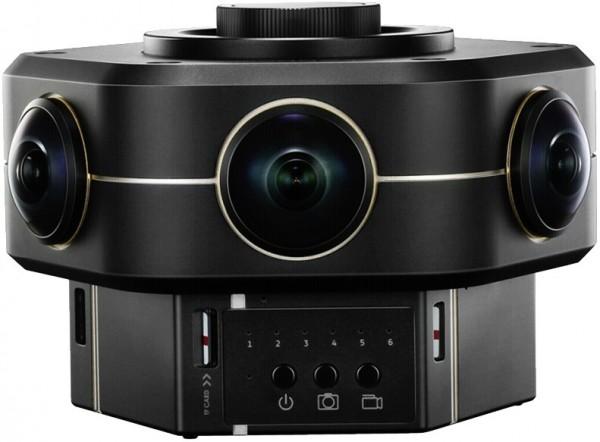 Kandao 360° Videokamera Obsidian Go