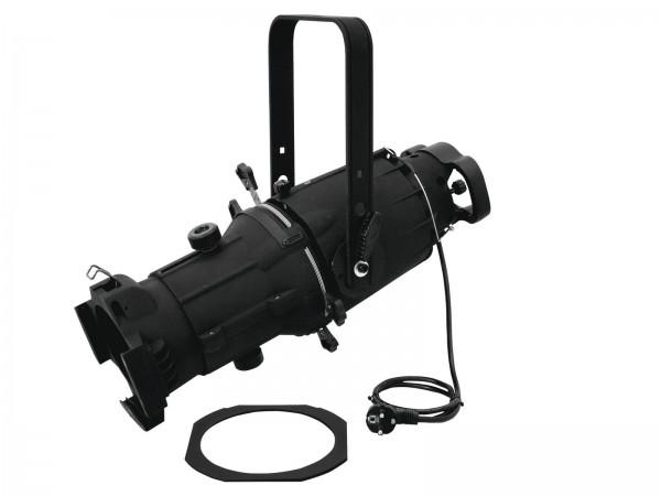 Eurolite Profilscheinwerfer FS-600/26° Spot GKV-600 sw