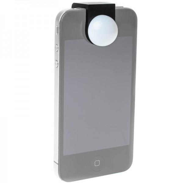 Luxi Belichtungsmesser für Smartphones und Tablets mit iOS oder Android