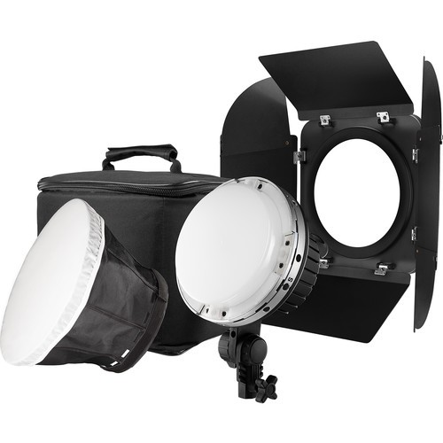 Westcott Solix Bi-Color Compact Kit, LED Leuchte