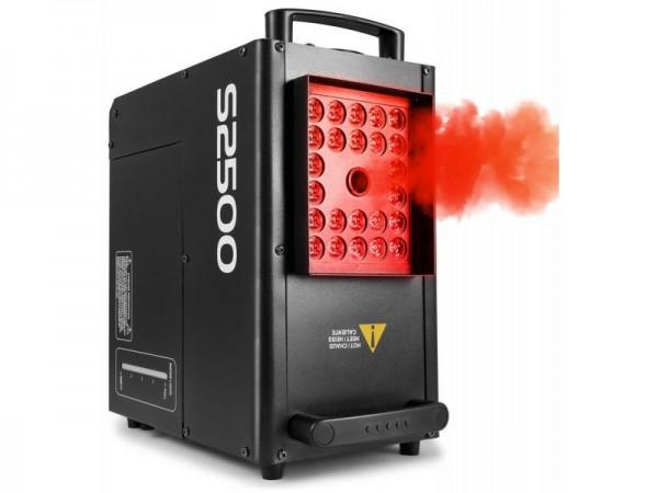 BeamZ Nebelmaschine S2500