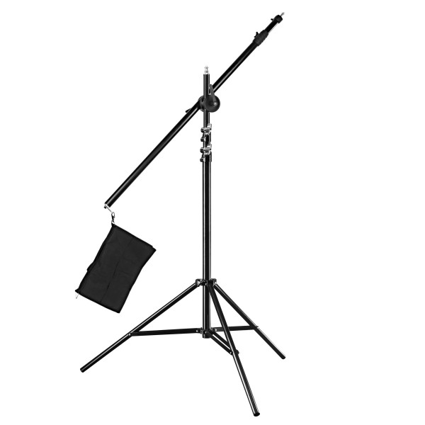 Walimex Galgenstativ Deluxe 100-460cm 4-6kg