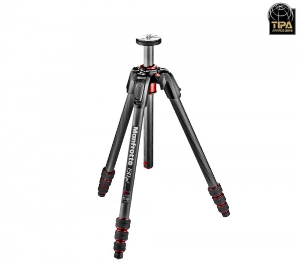 Manfrotto 190go! Carbon Stativ