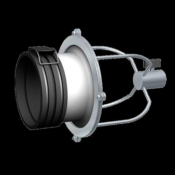Parabolix Strobe Adapter Profoto
