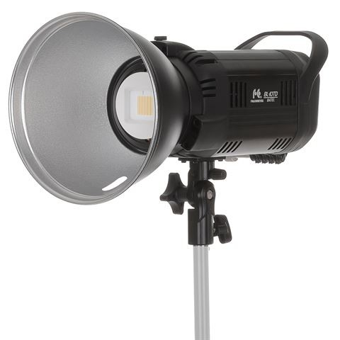 Falcon Eyes Bi-Color LED Lampe dimmbar BL-10TD mit Akku
