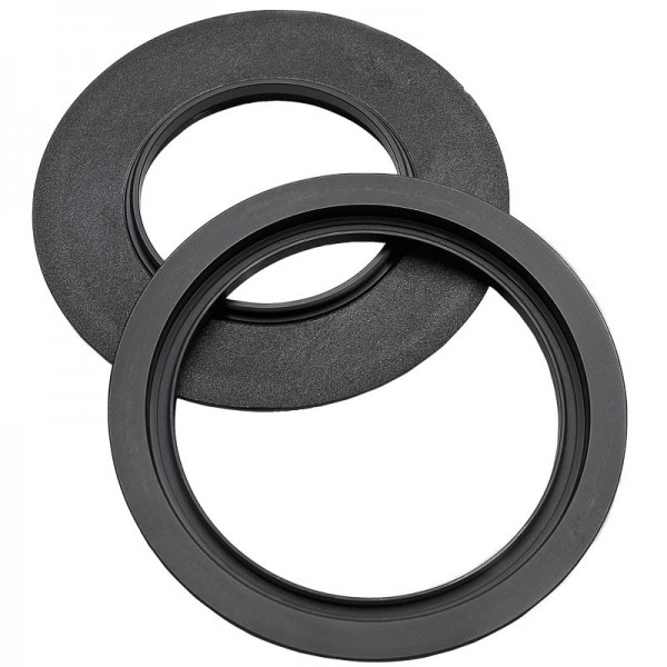 LEE Filters Adapter-Ring 77 mm für Foundation Kit 100mm-Filterhalter - Version Weitwinkel