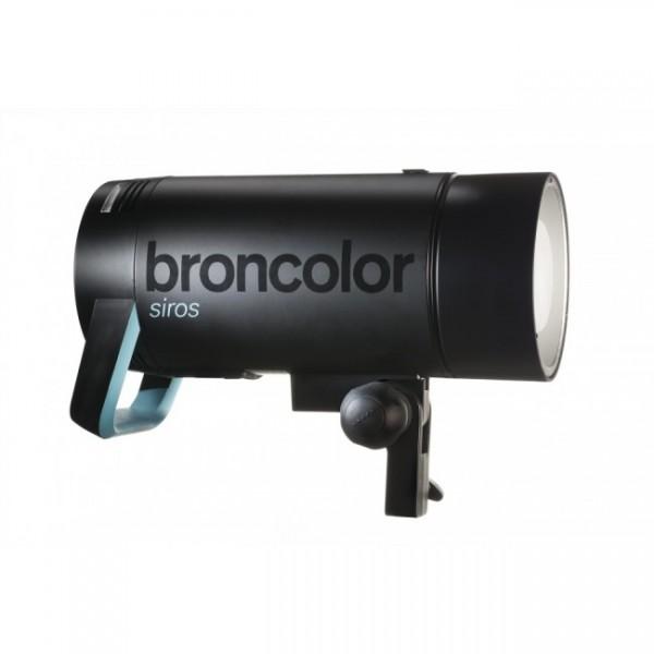 Broncolor Siros 800 S Kompaktblitzgerät WiFi und RFS 2.1
