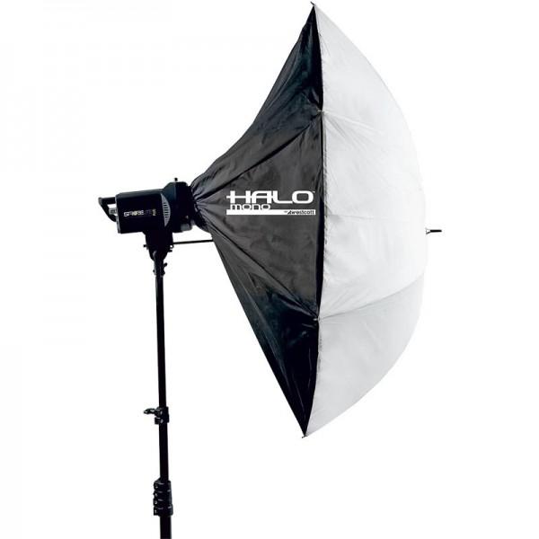 Westcott Halo Round Mono Universal-Softbox (114 cm)