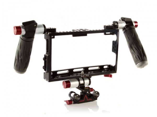 Atomos Shogun Bundle Kit von Shape