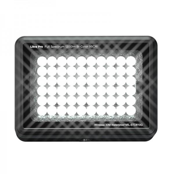LitraPro LED-Minileuchte mit 1200 Lumen Lichtleistung