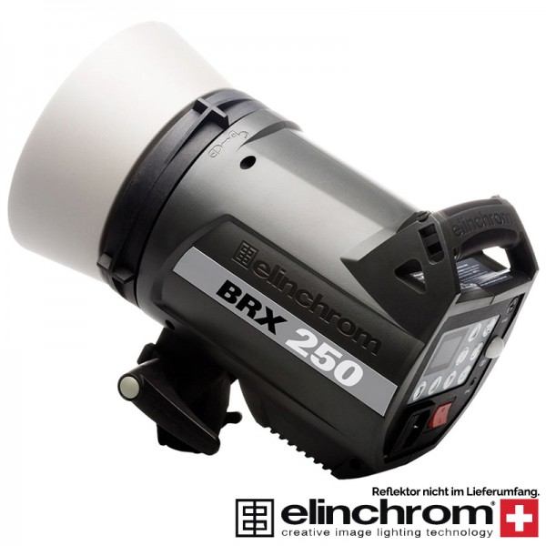 Elinchrom Studioblitz COMPACT BRX 250