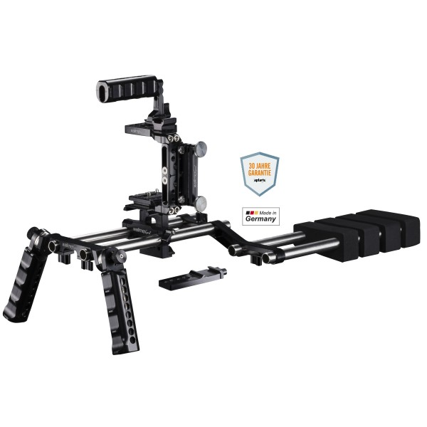 Walimex Pro Aptaris Universal XL MK II Action Set