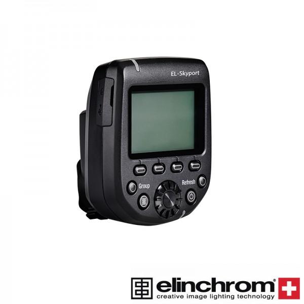 EL-Skyport Transmitter Plus HS für Nikon