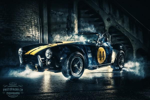 Car-/Oldtimer-/Motorrad – Fotoshooting BIG
