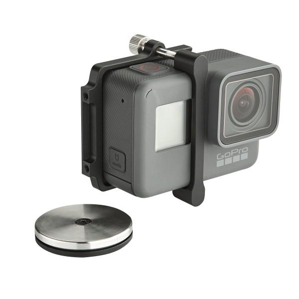 Walimex Pro Halterung für GoPro Hero5