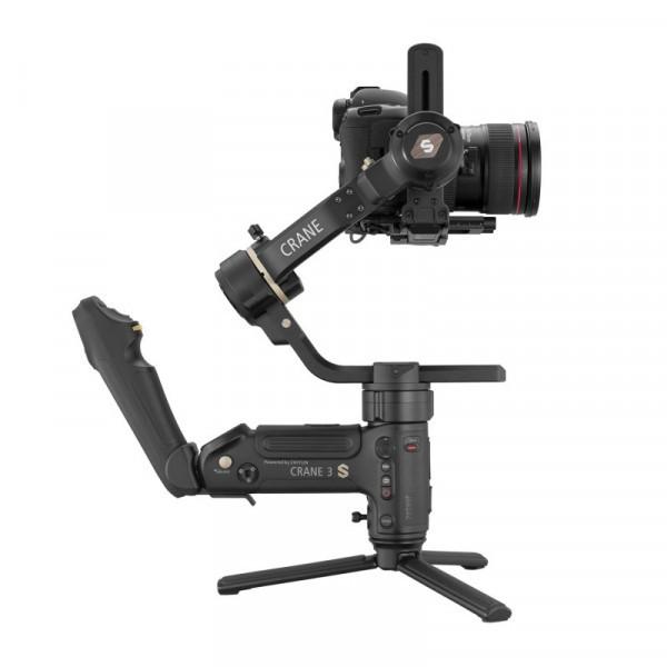 Zhiyun Crane 3S (Spiegelreflexkamera, Systemkamera bis 6.50kg)
