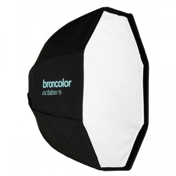 Broncolor Octabox 75 cm Softbox