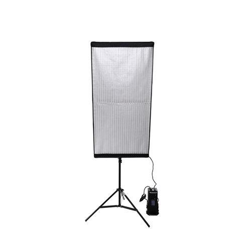 Falcon Eyes Flexibles Bi-Color LED Panel RX-48TDX 60x120 cm