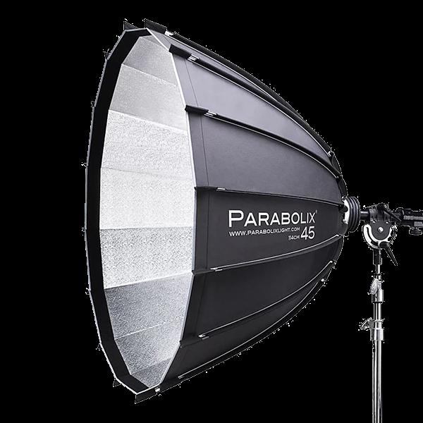 Parabolix 45'' / 114cm Deep Kit