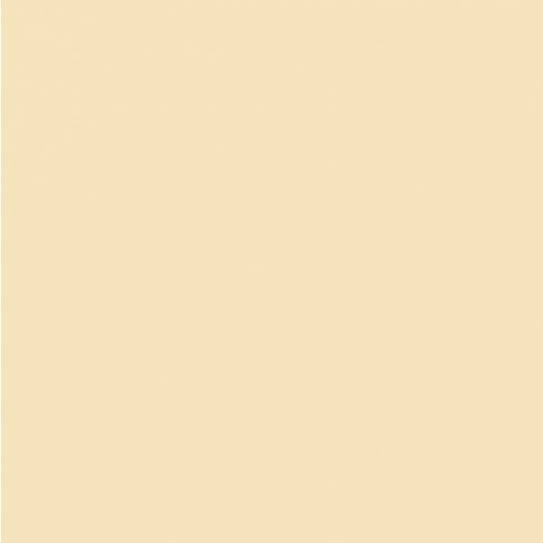 Colorama Chardonnay Hintergrund Rolle 11 x 1.35 m