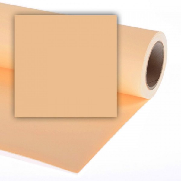 Colorama Caramel 11 x 2.72 m Hintergrund Rolle