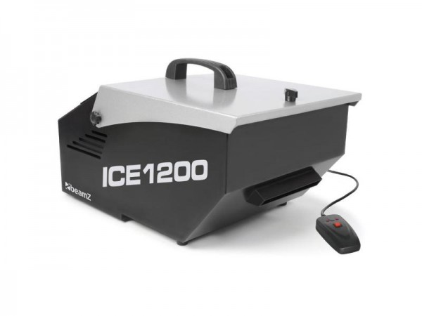 BeamZ Bodennebelmaschine ICE1200