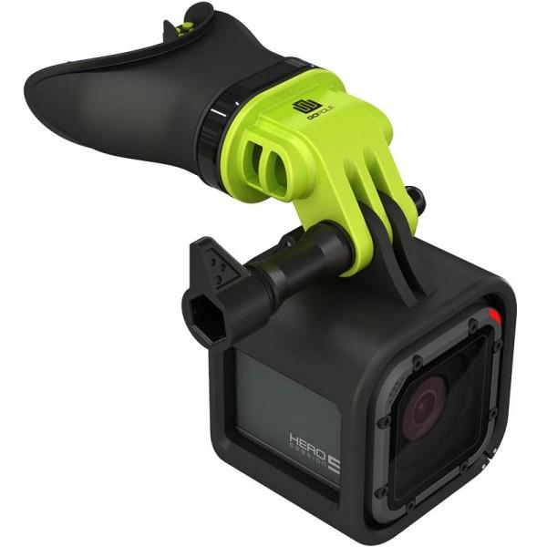 GoPole Chomps Mundstativ für GoPro-Kameras