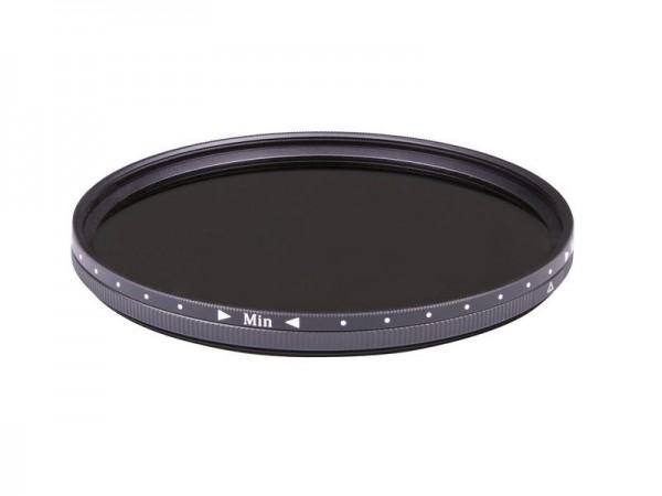 Dörr Graufilter Vario-Graufilter-ND2.5-500 DHG 77mm - +1,33 bis +9 Blenden