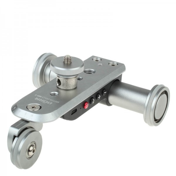 Dörr Motor Dolly MD-5 motorisierter Kamerawagen für langsame und gleichmäßige Kamerafahrten