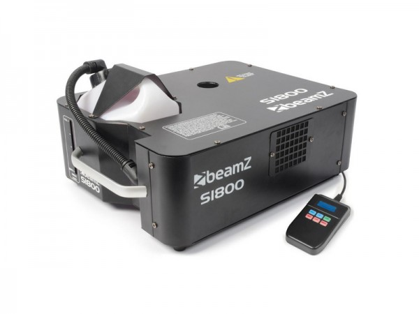 BeamZ Nebelmaschine S1800